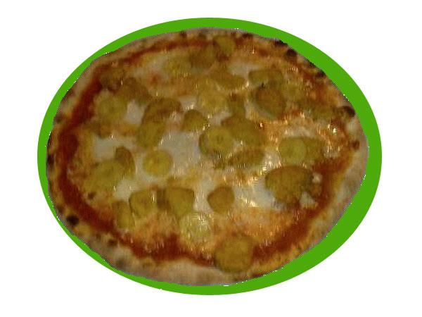 Pizza Indianapolis