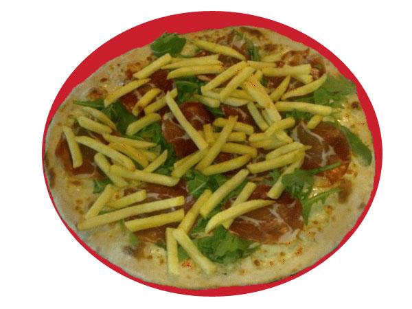 Pizza Gloria